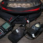 Cockpit Radio Handy