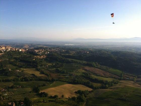 Toscana Urlaub 2016