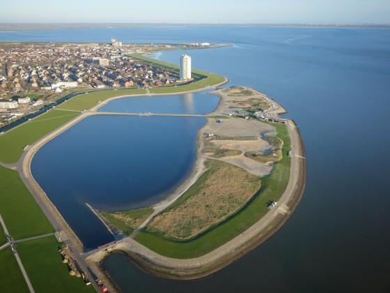 Nordseeflugtag - Impressionen (Büsum)